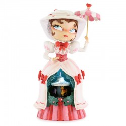 Mary Poppins 25 cm Disney Showcase 6001671