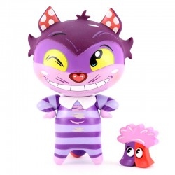Gatto del Cheshire 18 cm Disney Showcase A29725