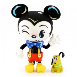 Topolino 18 cm Disney Showcase A29728