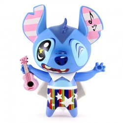 Stitch 18 cm Disney Showcase A29729