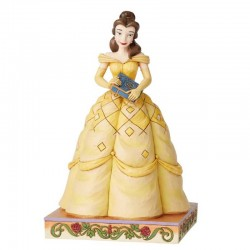 Belle 19 cm Disney Traditions 6002818