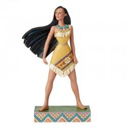 Pocahontas 19 cm Disney Traditions 6002822