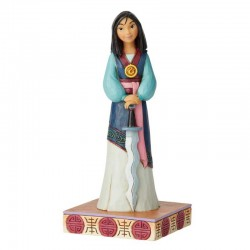 Mulan 18 cm Disney Traditions 6002823