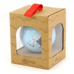 Frozen Christmas ball 10 cm Disney Enchanting A29715
