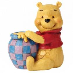 Winnie the Pooh 7 cm Disney Traditions 4054289
