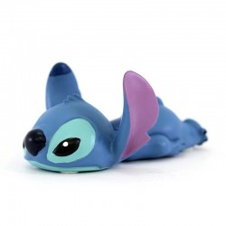 Stitch sdraiato 4,5 cm Disney Showcase 6002189