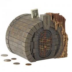 Moneybox Gringotts Vault Bank 16 cm Harry Potter 6003759