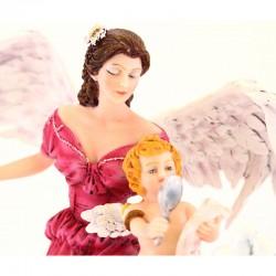 Fairy Maternal love 30 cm Les Alpes