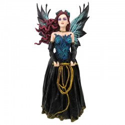 Fairy Juna with rope 33 cm Les Alpes
