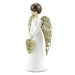 Angel Mother's love 15 cm You are an Angel