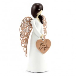 Angel You are my Angel 15 cm You are an Angel