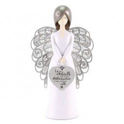 Angel Happiness 15 cm You are an Angel