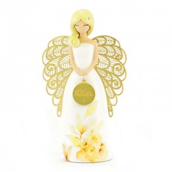 Happiness Angel 15 cm You are an Angel