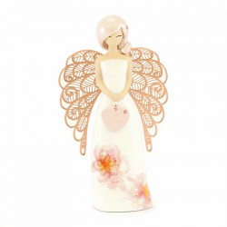 Angel Flower Love 15 cm You are an Angel