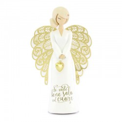 Angel Heart 15 cm You are an Angel
