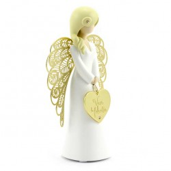 Angel Live happiness 15 cm You are an Angel