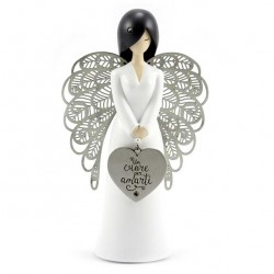 Angel Heart to Love You 15 cm You are an Angel
