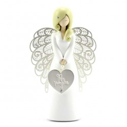 Angel for Ever 15 cm You are an Angel