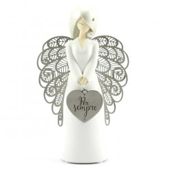 Angel for Ever 17 cm You are an Angel