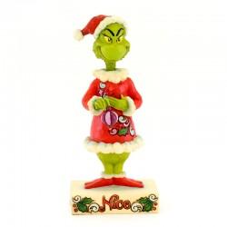 Grinch simpatica canaglia 23 cm The Grinch by Jim Shore 6002068