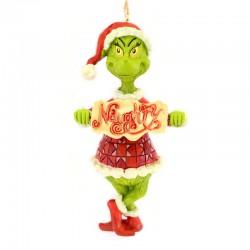 Grinch simpatica canaglia 12 cm The Grinch by Jim Shore 6002073
