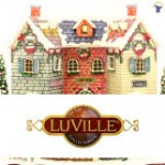 Christmas Villages and Carillon