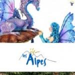 Fairies by Les Alpes