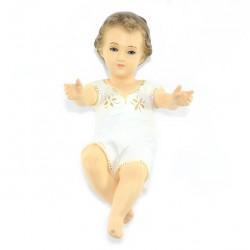 Resin Baby Jesus 24 cm Landi