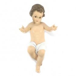 Resin Baby Jesus 58 cm Landi