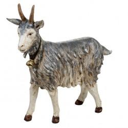 Resin Standing Goat 125 cm Fontanini