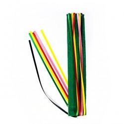 Breviary Bookmark 6 Ribbons