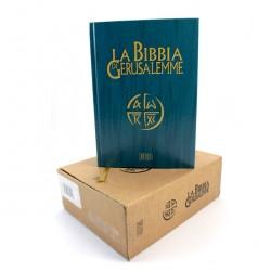 Jerusalem Bible studio edition 21.5x6.5 cm