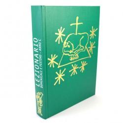 Sundays and Festive days Lectionary Year C 30.5x21.5 cm