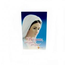 Book Pray, Pray, Pray 9x12 cm