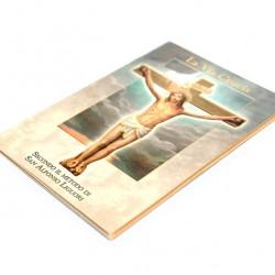 Book Way of the Cross 10x15 cm