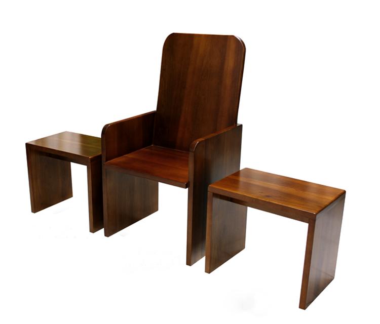 Poltrone sedie e sgabelli for Sedie e sgabelli