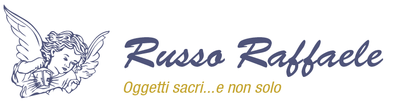 Articoli Religiosi Raffaele Russo oggetti sacri...e non solo